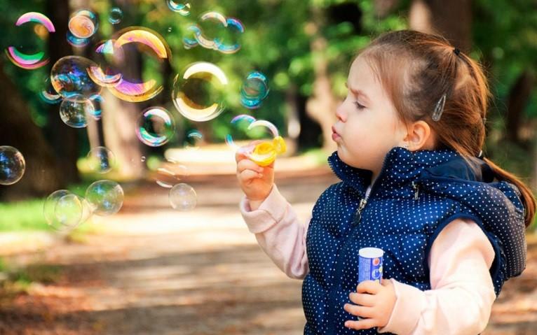 9 tipov ako si užiť voľný čas s deťmi
